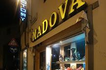 Madova Gloves, Florence, Italy