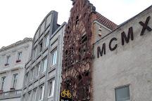 Bruges Bike Rental, Bruges, Belgium