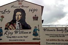 Sandy Row, Belfast, United Kingdom