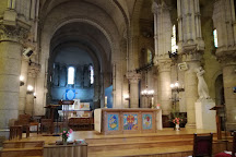Eglise Saint-Etienne, Briare, France