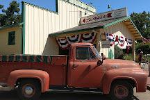 Jimtown Store, Healdsburg, United States