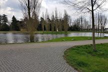 Gartenreich Dessau-Worlitz, Worlitz, Germany