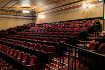Central City Opera House, Central City, United States