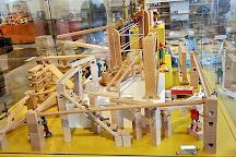 Arima Toy Museum, Kobe, Japan