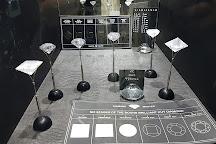 Diamond Prague Museum, Prague, Czech Republic