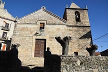 Iglesia Parroquial Nuestra Senora de la Piedad, El Torno, Spain