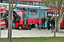 Apodos Travel Agency, Split, Croatia