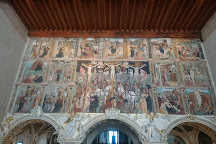 Chiesa S.Maria delle Grazie, Gravedona, Italy