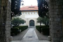 Split Archaeological Museum, Split, Croatia