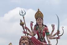 Mata Vaishno Devi Dham, Vrindavan, India