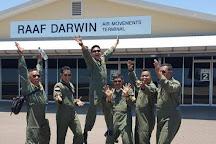 RAAF Base Darwin, Darwin, Australia