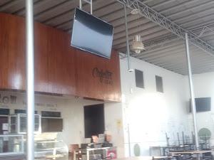 Cafetta USAT 9