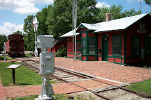 Ward-Meade Park, Topeka, United States