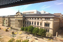 Facultat de Medicina Universitat de Barcelona, Barcelona, Spain