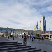 Железнодорожная станция  Rīga pasažieru