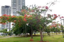 Parque Jardim das Perdizes, Sao Paulo, Brazil