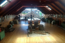 Museo de las Tradiciones Chonchinas, Chonchi, Chile