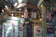 The Barn Antiques, Lake Alfred, United States