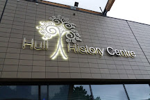 Hull History Centre, Kingston-upon-Hull, United Kingdom