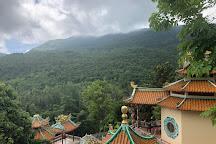 Paradise Waterfall, Ko Pha Ngan, Thailand
