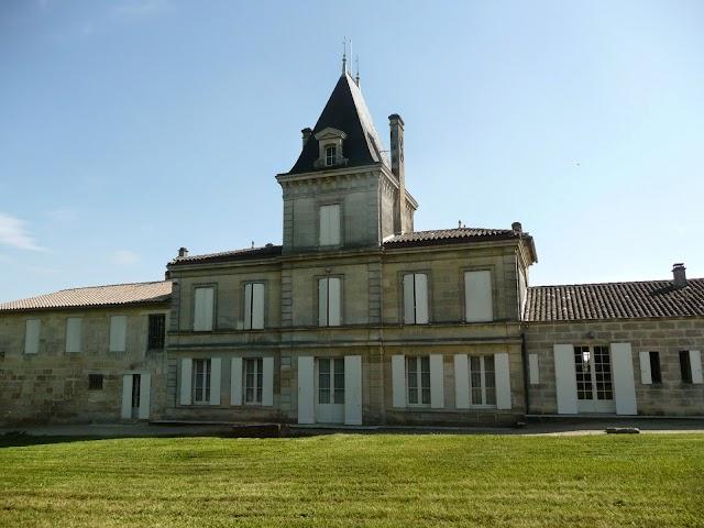 Chateau du Tailhas
