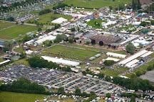 Three Counties Showground, Malvern Wells, United Kingdom