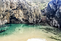 Playa de Cubijeru, Buelna, Spain
