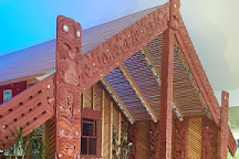 Tongariro Domain, Taupo, New Zealand