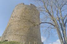 Chateau-Fort de Guise, Guise, France