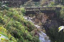 Makapipi Falls, Haiku, United States