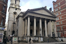 St George's, Bloomsbury, London, United Kingdom