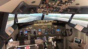 CitySim Flugsimulator