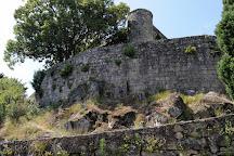 Sobroso Castle, Mondariz, Spain