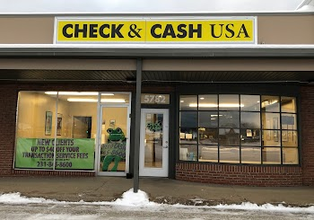 Check & Cash USA LLC Payday Loans Picture