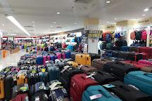 Teoh Soon Huat Duty Free Mall, Langkawi, Malaysia