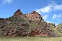 Valle Encantado, Cachi, Argentina