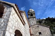Our Lady of Health, Špiljari, Montenegro