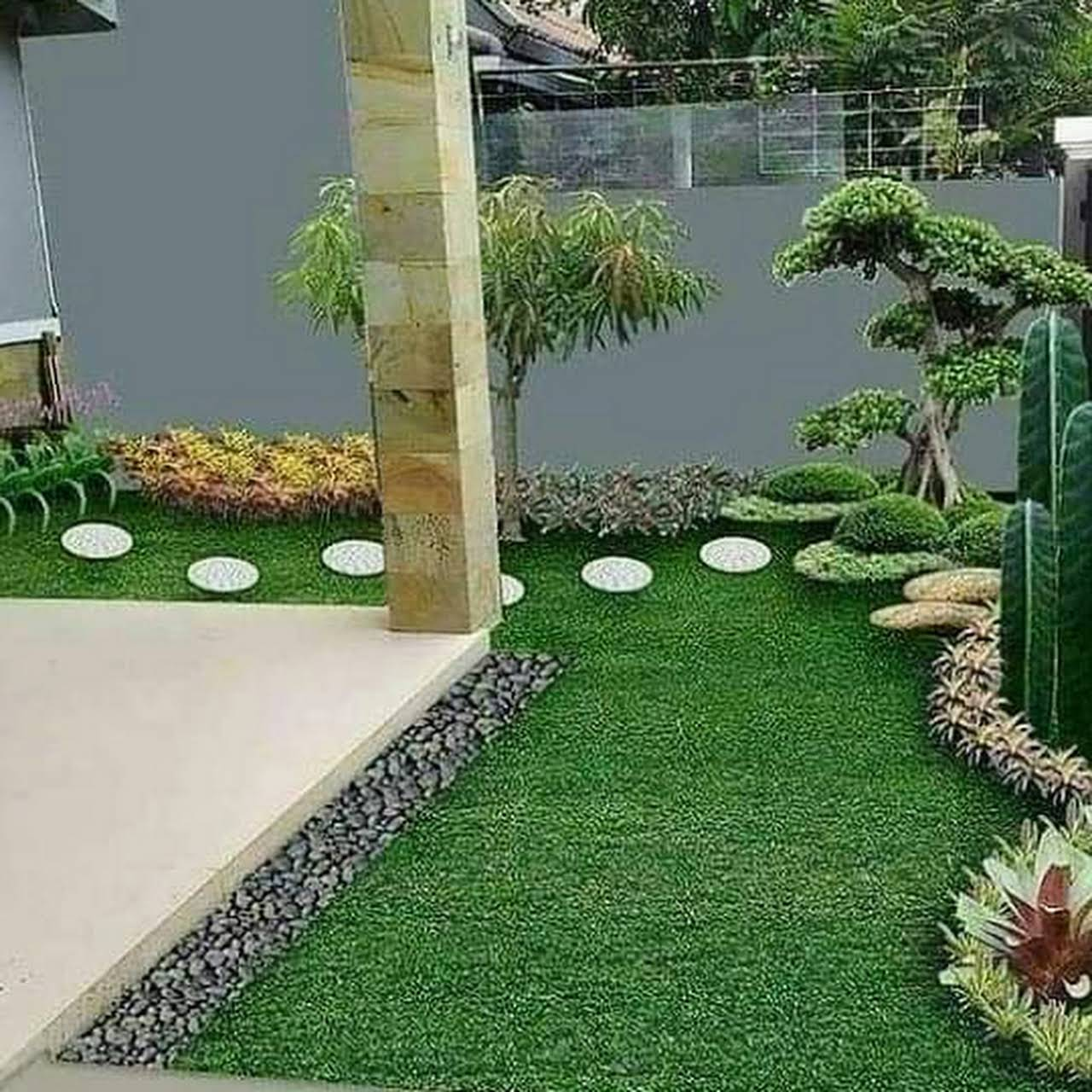 H M Landscaping And Garden Services Nigeria Limited Landscape Contractors In Abuja