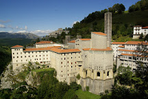 Santuario de Aranzazu, Onati, Spain