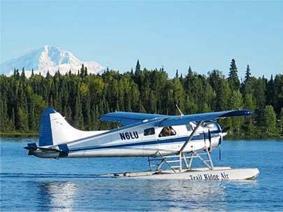 Trail Ridge Air