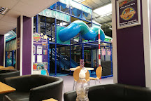 Partyman World Of Play Basildon, Basildon, United Kingdom