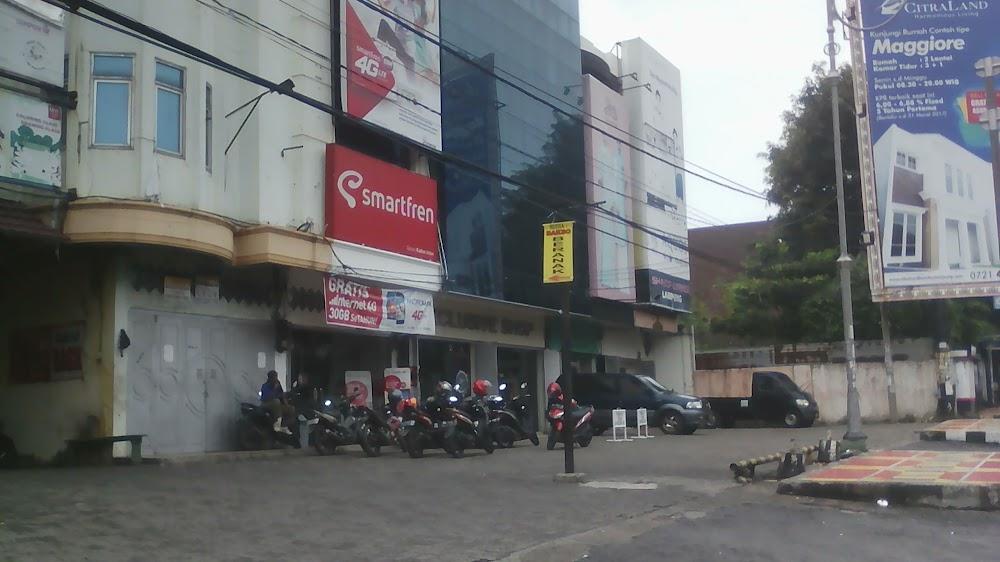 Galeri Smartfren Raden Intan Lampung 62 881 1223 344 Jl Raden Intan No 99 Enggal Engal Kota Bandar Lampung Lampung 35118 Indonesia