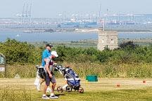 Southern Valley Golf Club, Gravesend, United Kingdom