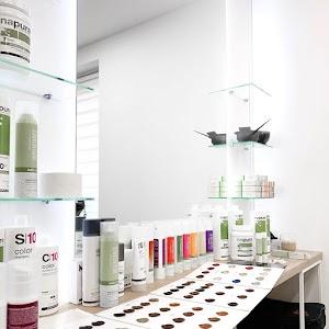 IDN Beauty Salon