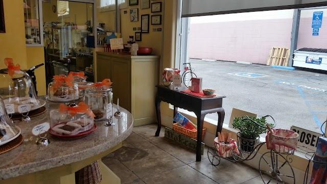 Breakaway Bakery