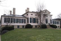 Taft Museum of Art, Cincinnati, United States