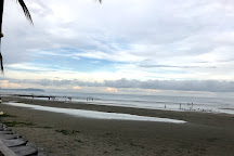 Pantai Batu Hitam, Kuantan, Malaysia