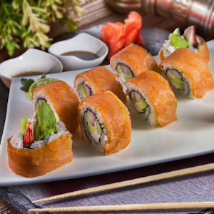 Japanese Restaurant KINTARO 3
