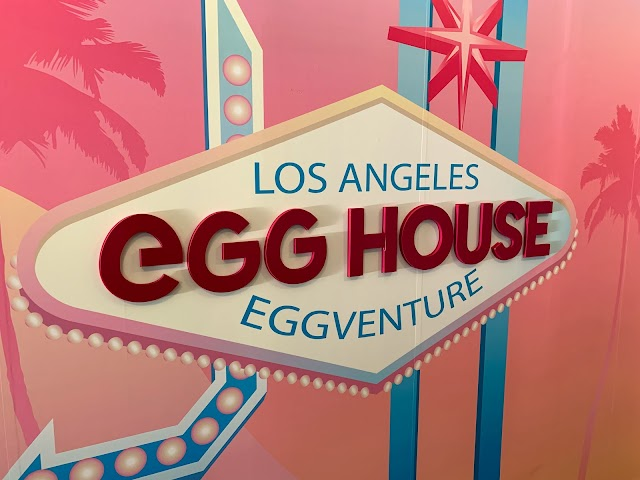 Egg House - Los Angeles
