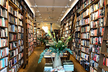 Topping & Company Booksellers, Bath, United Kingdom